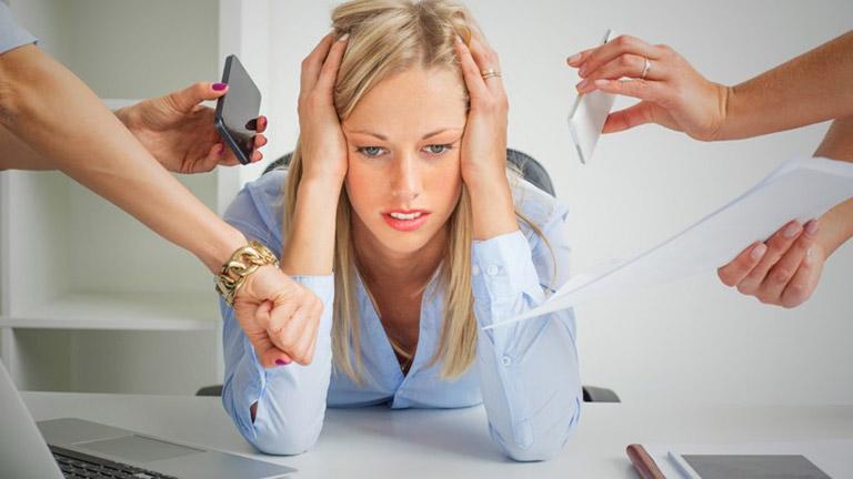 Stress lass nach: Was Stressmanagement wirklich bringt