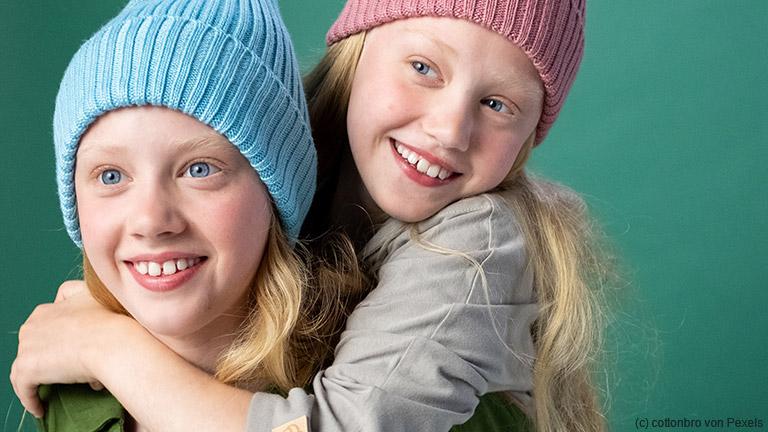Geschwister – zwischen Liebe und Dauerstreit