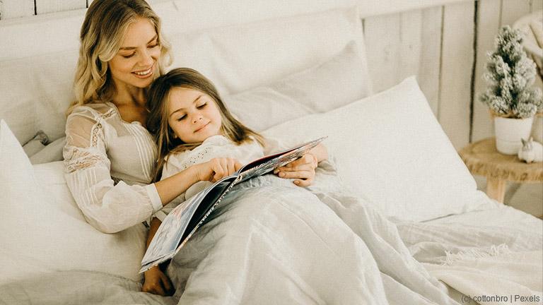 Die schönsten Einschlafbücher