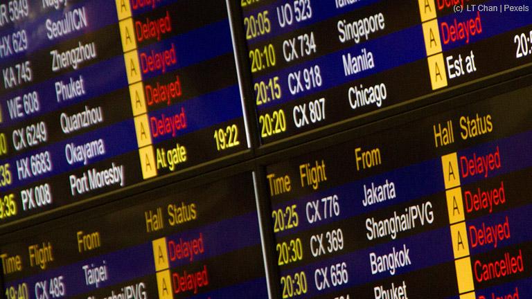 Seit 10 Jahren hilft Flightright Reisenden ihre Rechte zu erzielen, ausstehende Ausgleichszahlungen zu erlangen und Passagierrechte durchzusetzen