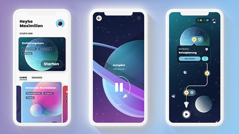 Das Berliner Startup Aumio hat die erste Achtsamkeits-App für Kinder & Jugendliche entwickelt und stellt diese bis Ende des Jahres kostenlos zur Verfügung.