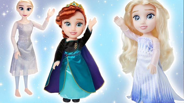 """Disney und Weihnachten: """"Familie ist das schönste Geschenk"""""""