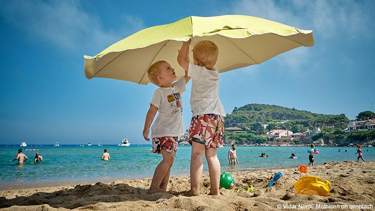 Cala Ratjada – optimales Reiseziel mit Kindern