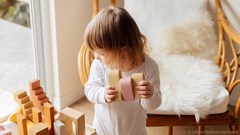 Tipps zum Kinderzimmer aufräumen