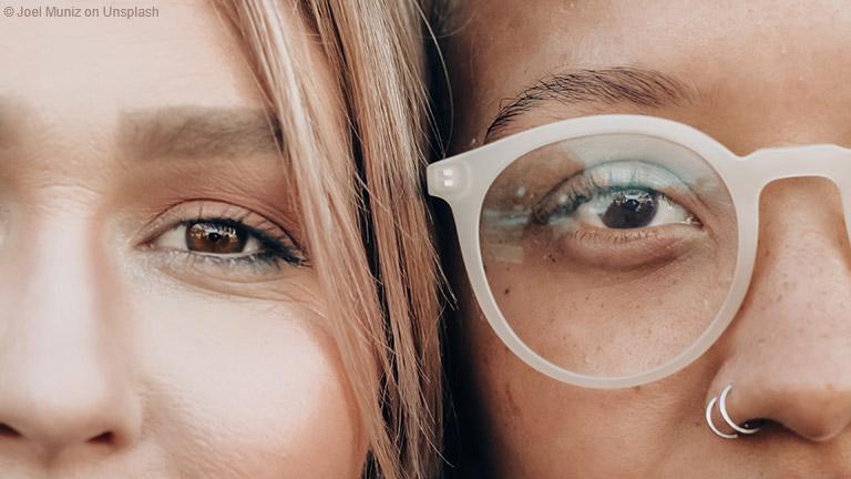 Augen auf: Was deiner Sehkraft gut tut