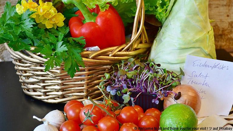 Gesund essen: Diese Nährstoffe brauchen Ihre Kinder