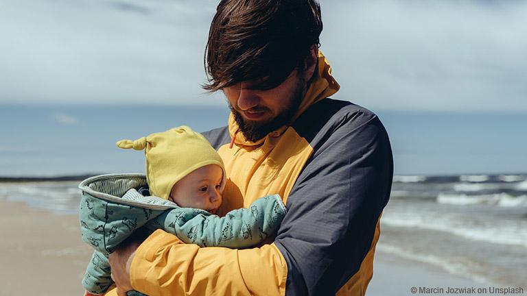 Verreisen mit Baby
