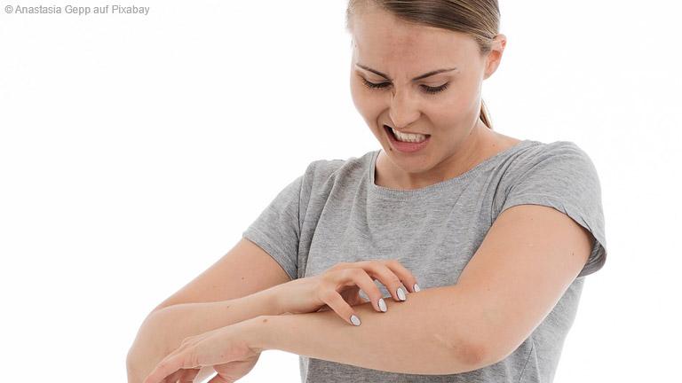 Neurodermitis – Die Ursache der Hautkrankheit einfach erklärt